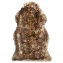 Sheepskin Taupe tips