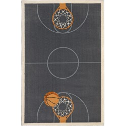 ΧΑΛΙ SAINT CLAIR BASKET COURT 115X175