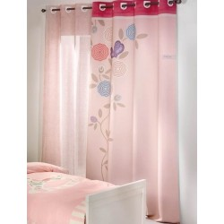 Κουρτίνα  Saint Clair Soft Touch  Zoe 165x250