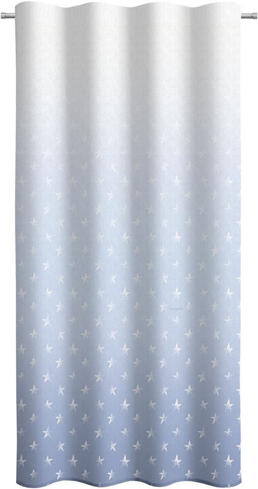 Κουρτίνα Guy Laroche Astra Light Blue 145×270